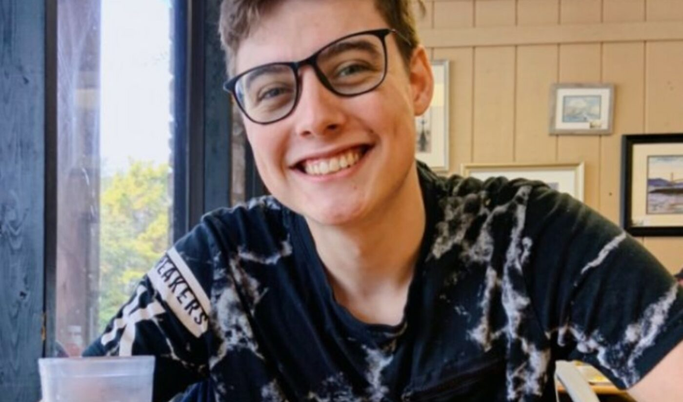 Family Vlogger Landon Clifford, Of 'Cam & Fam' Channel, Has Passed Away At Age 19