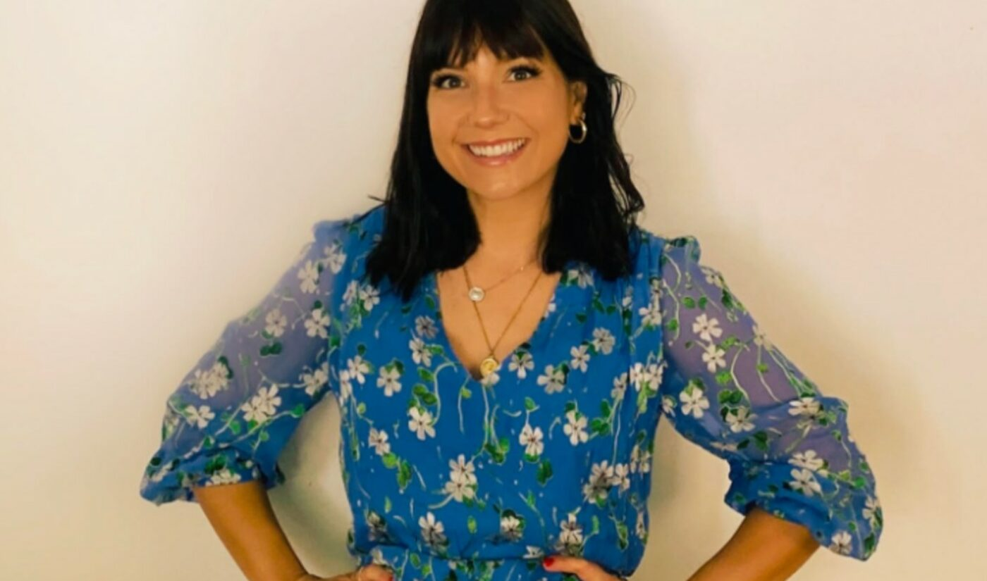 DigiTour Co-Founder Meridith Rojas Named Logitech's Global Head Of Creator Marketing