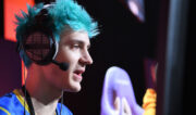 Ninja Returns To Twitch, Nets 98,000 Concurrent Viewers With 'Fortnite' Stream