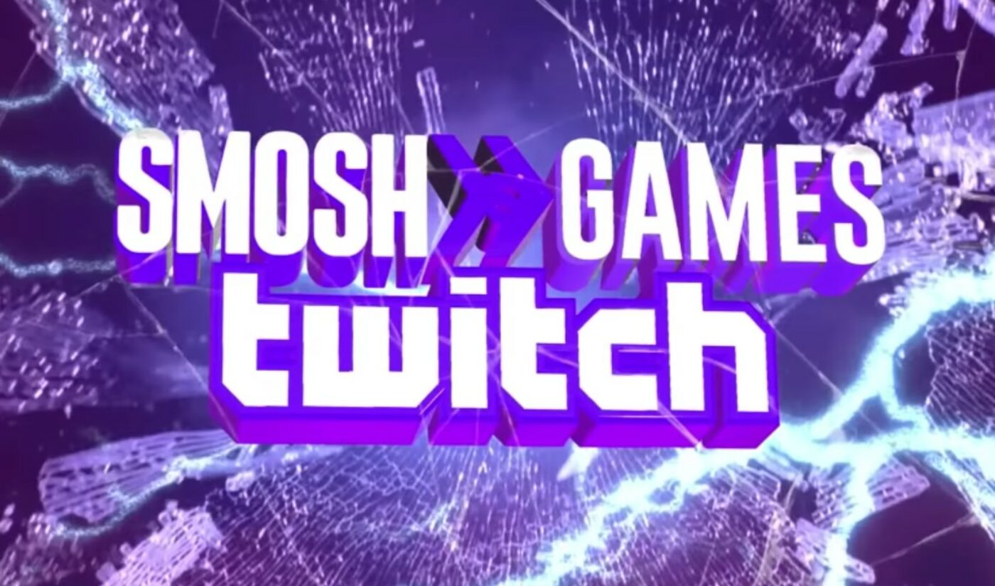 Smosh Games Launches Twitch Channel With Slate Of 3 Weekly Series