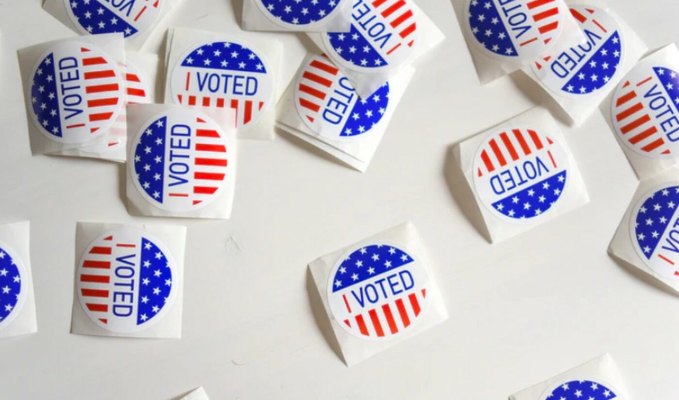 Snapchat Unveils In-App Voter Registration Tools Ahead Of November Election