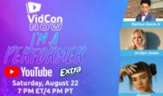 VidCon Now, Which Has Registered 50,000 Virtual Viewers, Announces Singing Competition