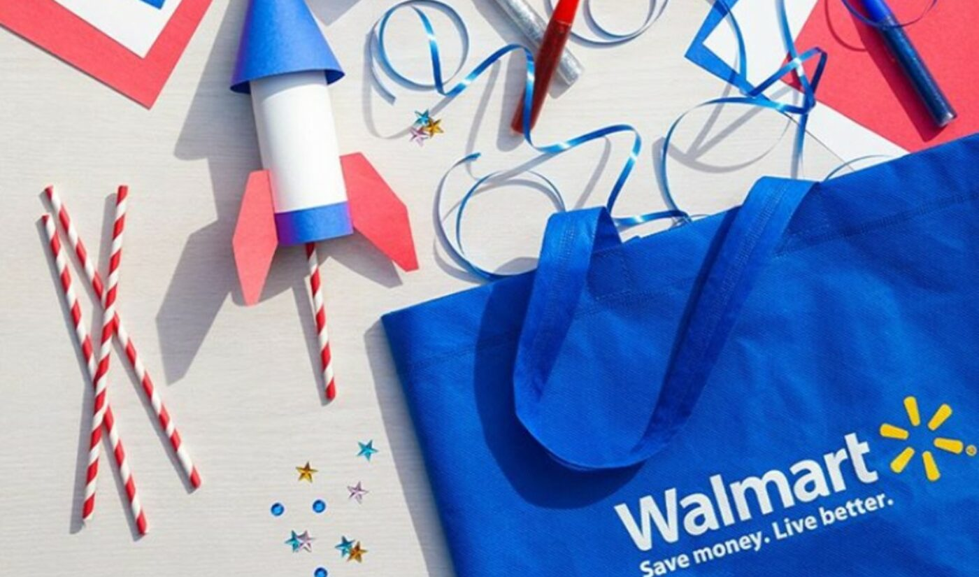 Walmart Says It's Joining Forces With Microsoft On Proposed TikTok Acquisition