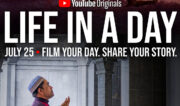 More Than 300,000 Videos From 191 Countries Submitted For YouTube's 'Life In A Day 2020'