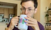 After Selling 25,000 Units In 12 Hours, 'Try Guys' Star Zach Kornfeld Restocks Nascent Tea Brand