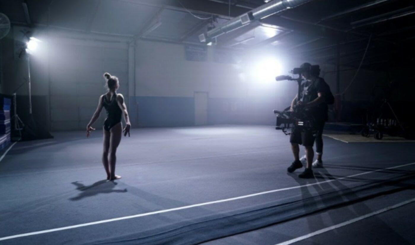 YouTube, 'Glamour' To Premiere Docuseries About Triumphs, Tragedies Of Women's Gymnastics (Trailer)