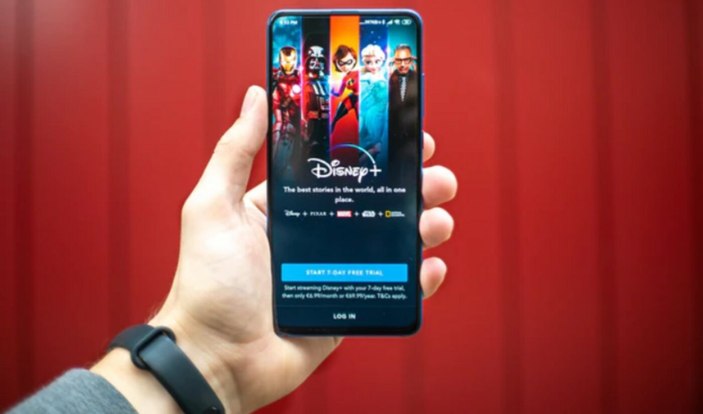 Disney+ On Track To Surpass Sister Streamer Hulu's U.S. Subscribers By 2024 (Report)