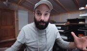 Jack Conte's 'Super Patron' Endowment Will Again Bestow $50,000 To One Up-And-Coming Creator