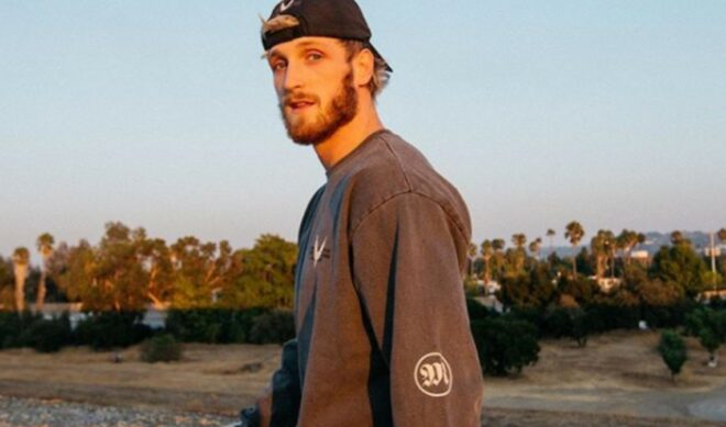Logan Paul Says His 'Maverick' Merch Brand Made Between $30 And $40 Million In Its First Year