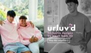 TikTok Phenom Noah Beck Wants To Spread Positivity With New Merch Brand 'Ur Luv'd'