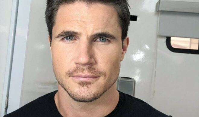 Wattpad's Next Feature Film Is 'Float' — A Teen Romance Co-Produced By, Co-Starring Robbie Amell