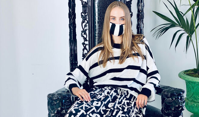 TikTok Hits The Runway With Virtual Fashion Month Featuring Louis Vuitton, PUMA, Alice And Olivia