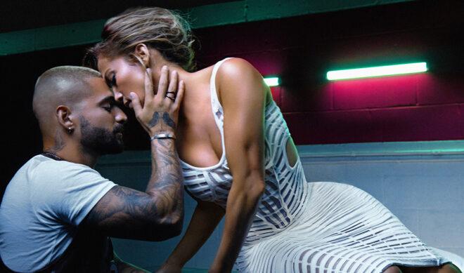 Charli D'Amelio Helps Drive Jennifer Lopez, Maluma Dance Challenge To 562 Million Views In 24 Hours