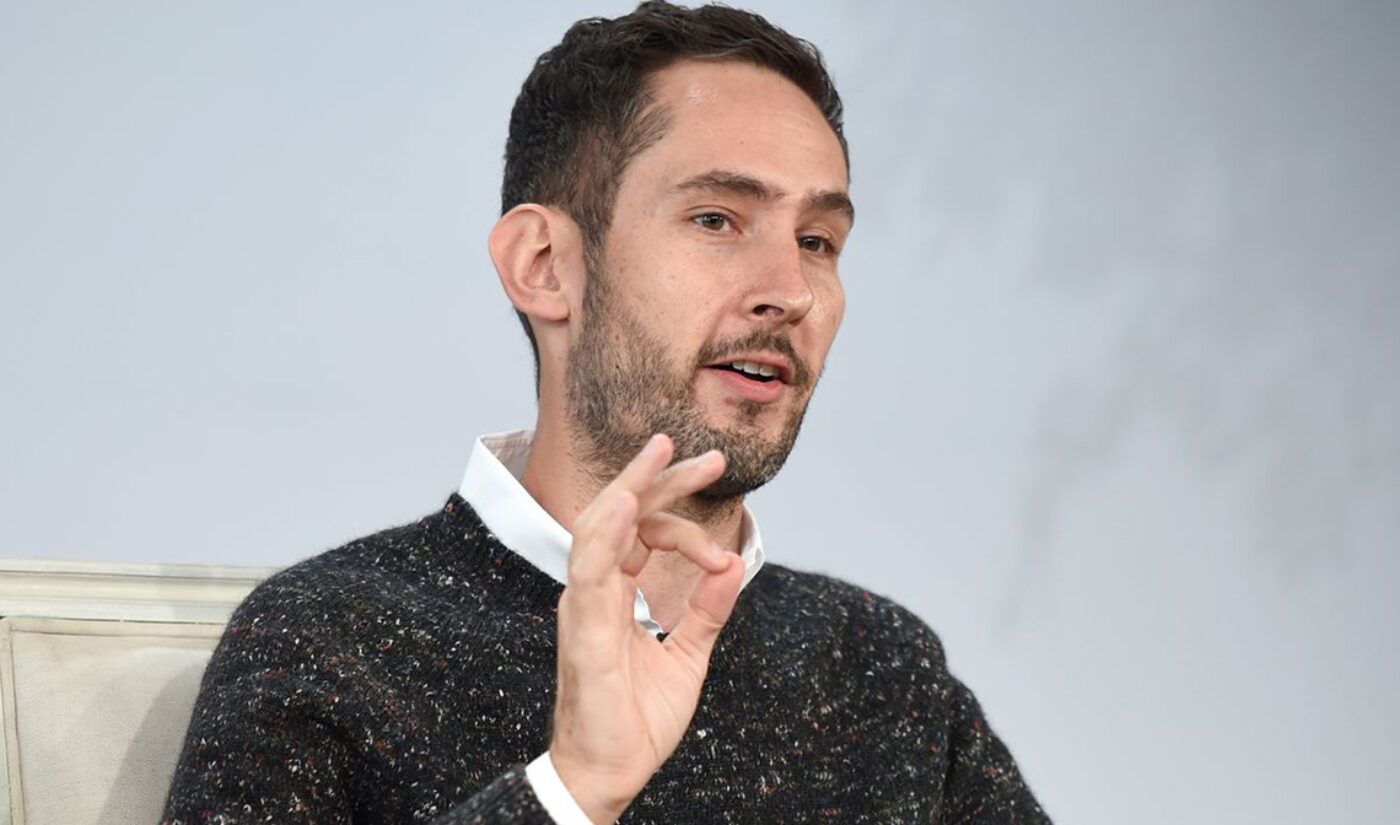 Instagram Cofounder Kevin Systrom In Early Talks About Becoming TikTok's New CEO (Report)