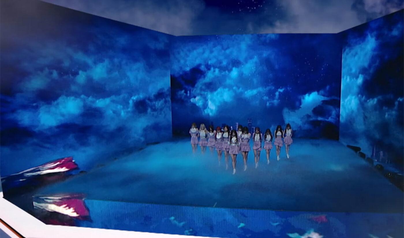 YouTube Feeds K-pop Fervor With Next Original Series—An Inside Look At Weeklong Convention KCON:TACT