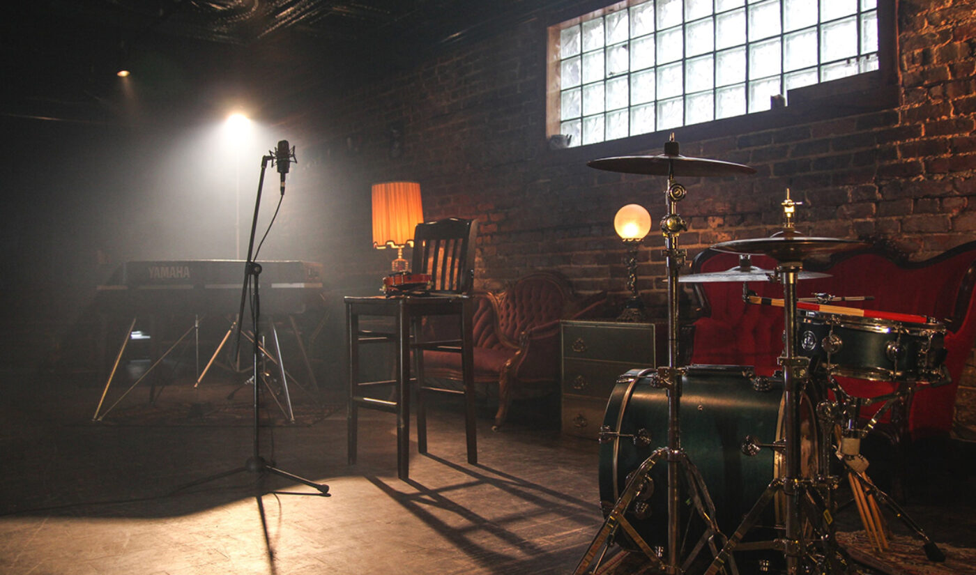 YouTube To Produce Originals Supporting Indie Music Venues Affected By COVID