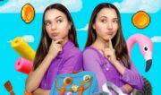 Awesomeness Sets New Series From YouTube Duos The Merrell Twins, Niki And Gabi