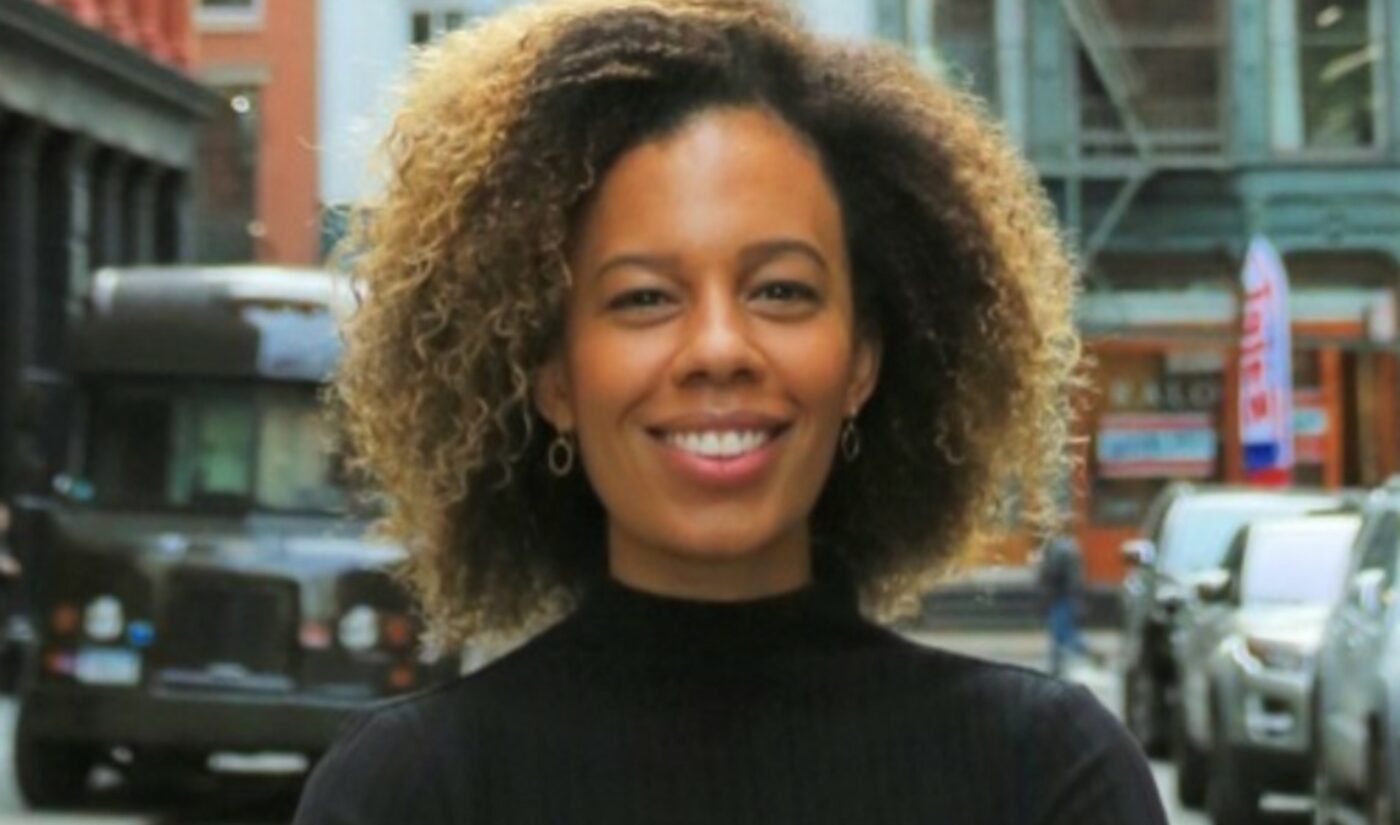 Creator-Focused Entrepreneur Camille Hearst Departs Patreon To Head Up 'Spotify For Artists'