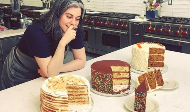 """'Gourmet Makes' Host Claire Saffitz Departs Bon Appétit YouTube Channel To """"Do My Own Thing"""""""