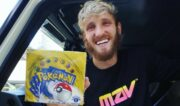 Logan Paul's Pokemon Card Unboxing Stream Gets 300,000 Concurrent Viewers, Raises $130,000 For Charity