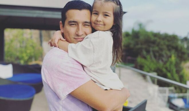 Select Management Signs 7, Including Daddy-Daughter Duo Nick & Sienna, TikToker Ben De Almeida