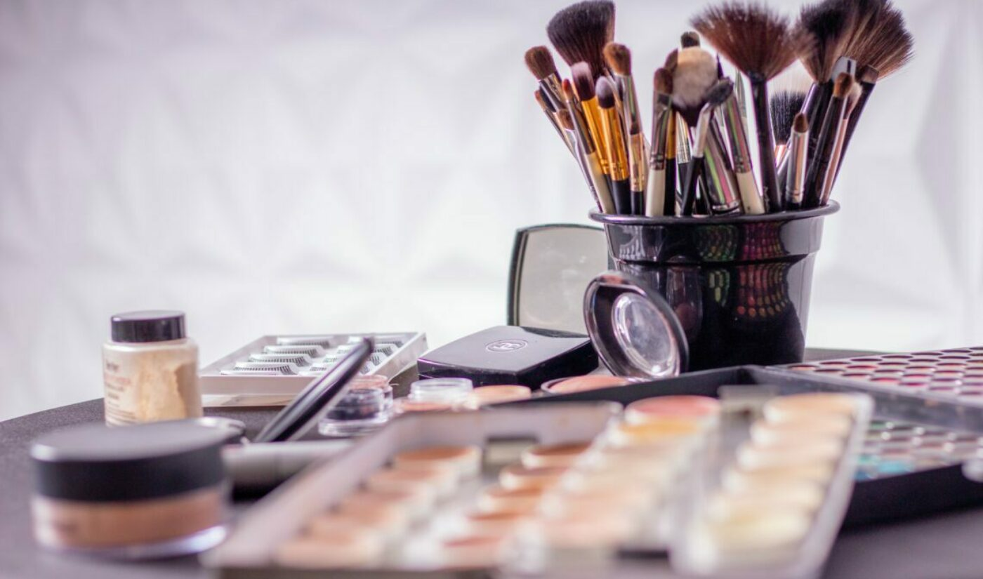 Huda Beauty Is Dominating The Makeup Industry's Share Of Sponsored Content