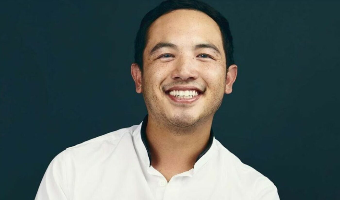 Newly-Formed Talent Management Firm 'Range Media' Taps Facebook's Kai Gayoso To Lead Digital