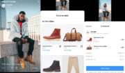 Instagram Expands Shoppable Ads To IGTV—And, Later This Year, To TikTok Competitor Reels