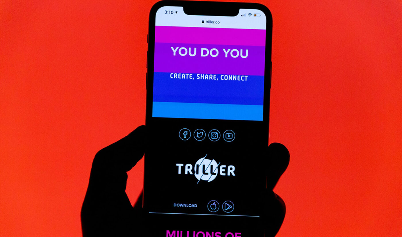 Triller Has Inflated Active User Counts, Former Staffers Say