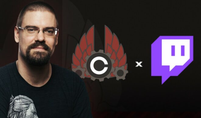 Streamer Ben 'CohhCarnage' Cassell Re-Signs To Twitch In Exclusive, Multi-Year Deal