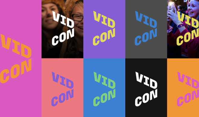 VidCon 2021 Will Return To Anaheim—With Virtual Tickets For Long-Distance Attendees