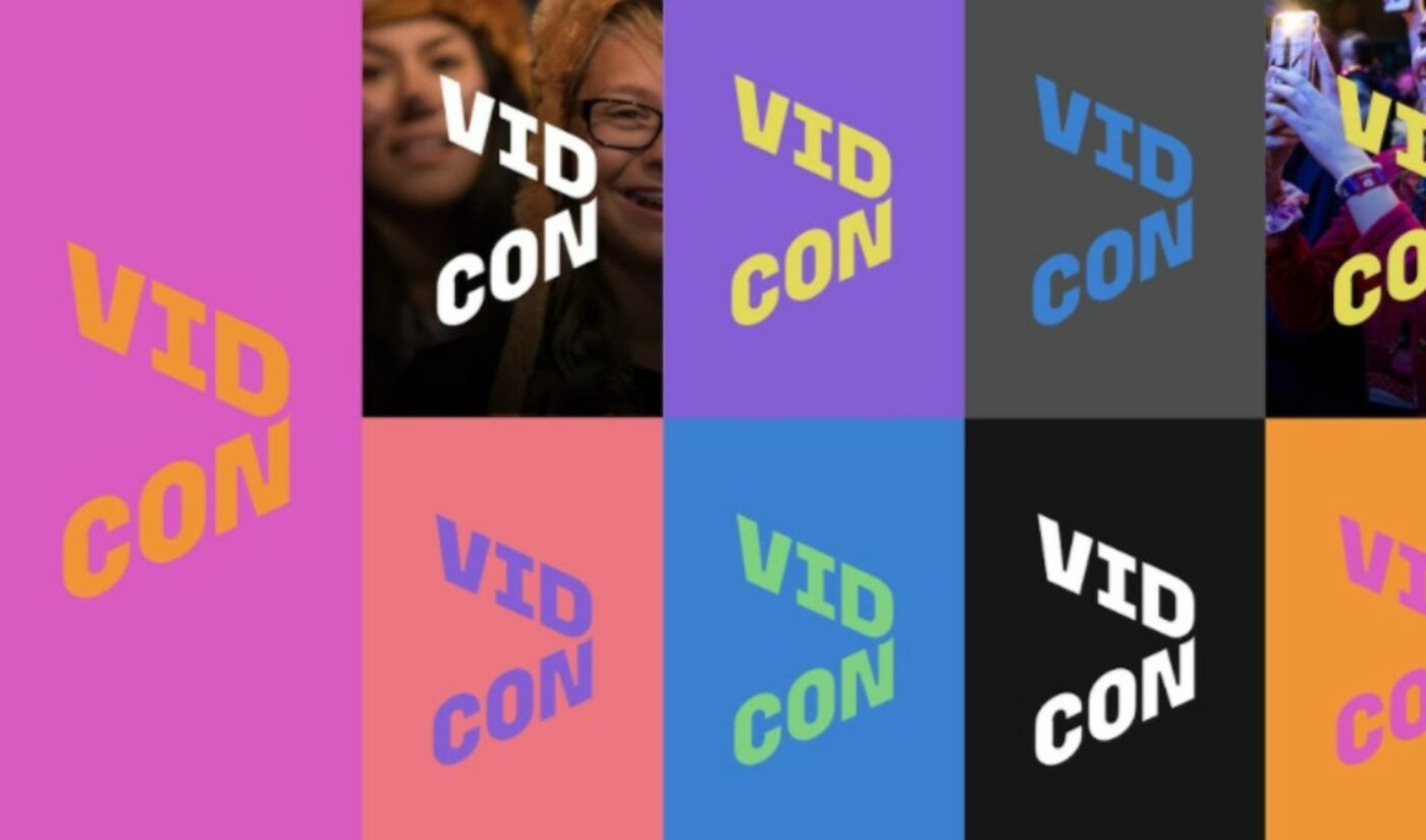 VidCon And Discord: How The Event Is Harnessing AMAs To Bind Its Community Around The Calendar