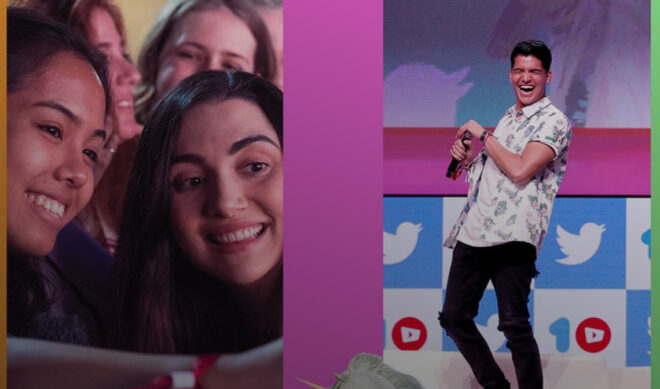VidCon Expands To Brazil With São Paolo Convention Set for 2021
