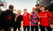 Sports-Savvy YouTube Collective 2HYPE Signs With 100 Thieves