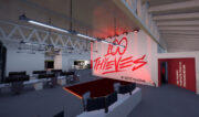 100 Thieves Becomes First Brand To Take Over Fortnite's Creative Hub