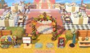 Grubhub Taps Addison Rae, CrankGameplays, More For Virtual Friendsgiving Promo On 'Animal Crossing'