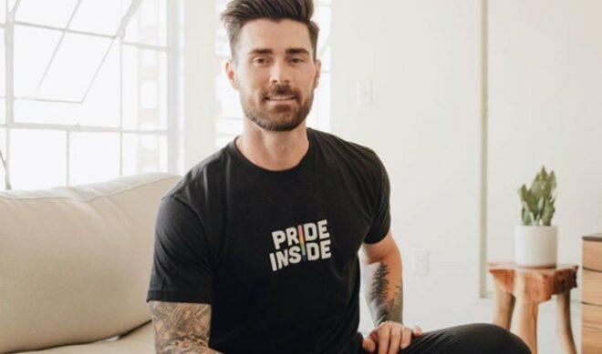 UTA Signs Men's Grooming Expert, LGBTQ+ Advocate Kyle Krieger
