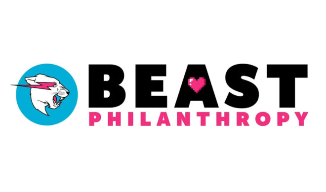 MrBeast Launches New Channel, 'Beast Philanthropy,' To Raise Money For His Food Bank