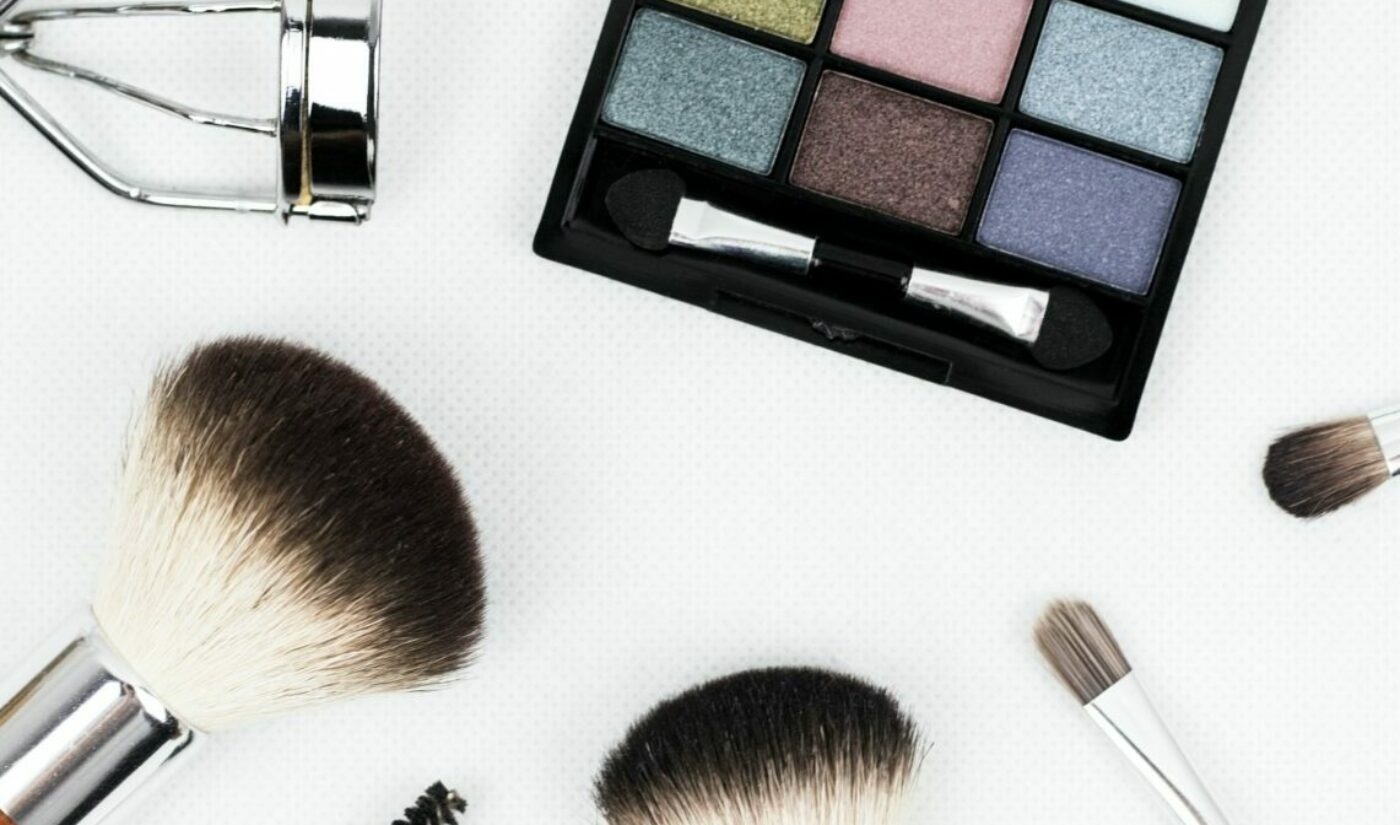 Huda Beauty Increased Its Share of Influence for Sponsored Content in October