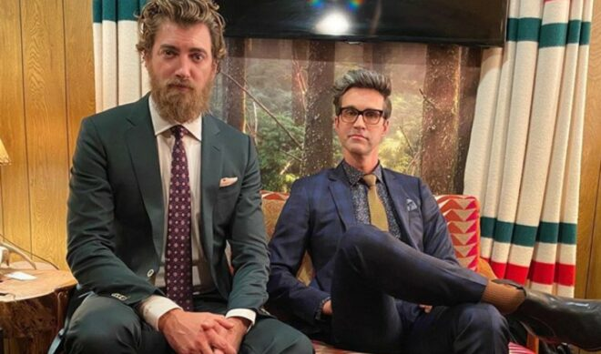 Rhett & Link To Host First All-Day Charity Stream Benefiting 'Inner-City Arts'