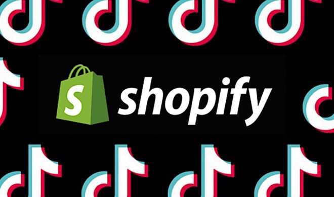 On The Podcast: Shopify's Collab With TikTok Is The Start Of Something Interesting For Creator Commerce