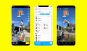 """Snapchat Giving $1 Million Per Day To """"Top"""" Creators With New Short Video Platform 'Spotlight'"""