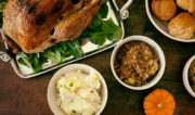 Food Publishers Surprisingly Didn't Lean On Thanksgiving Video Content This Year