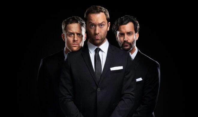 YouTube Comedy Trio Viva La Dirt League Signs With CAA (Exclusive)