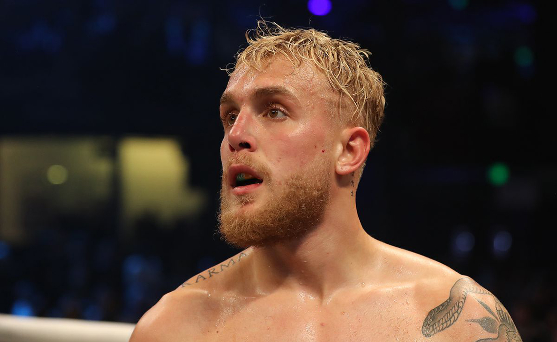 Jake Paul Says He S In Talks To Fight Ufc Champ Conor Mcgregor Tubefilter