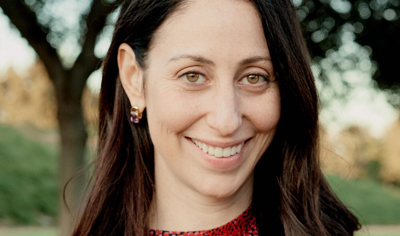 Digital Video Veteran Lauren Schnipper Joins Jellysmack As VP Of Creator Business Development (Exclusive)