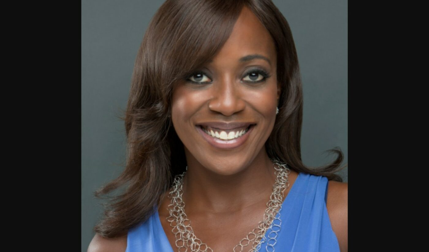 Hello Sunshine CFO Liz Jenkins Joins Snap's Board Of Directors