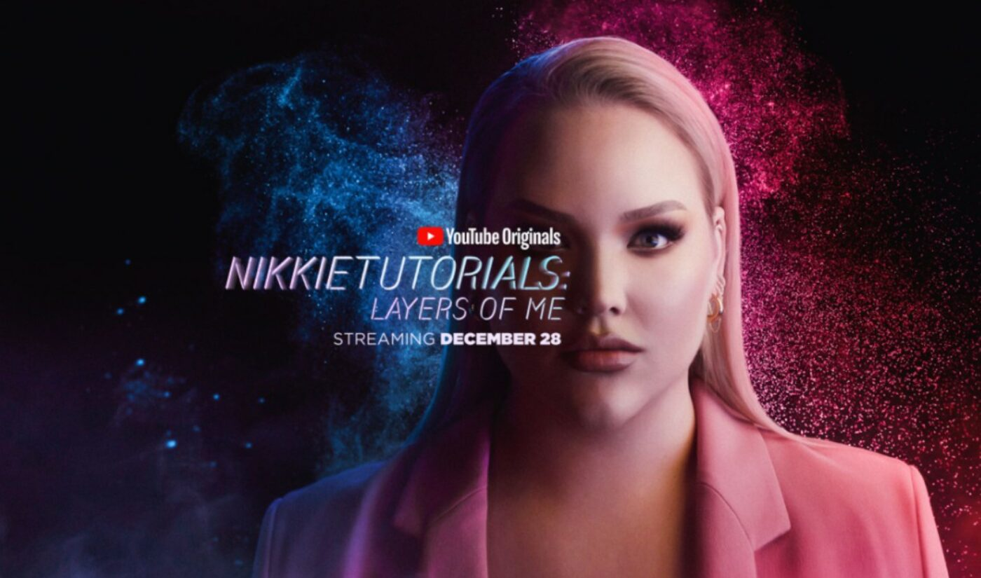 NikkieTutorials To Lift Veil On Personal Turmoil, Triumphs In New YouTube Docuseries