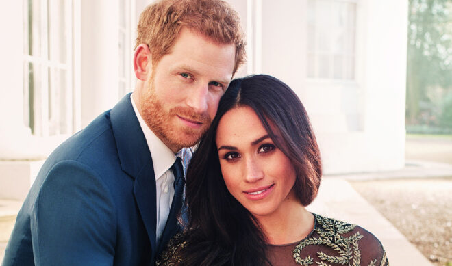 Meghan Markle, Prince Harry, And Their New Podcast Company 'Archewell Audio' Sign Exclusive Deal With Spotify