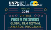 Winners To Be Announced For 7th Annual 'Peace In The Streets Global Film Festival'